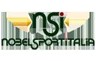 Nobel Sport Italia Logo