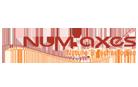 Numaxes Logo