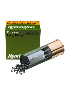Remington - Express