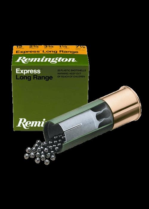 Remington – Express