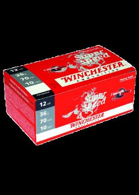 Winchester - Super Speed Magnum - Red