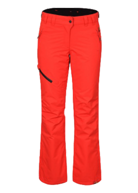 Icepeak - Johnny W Pant - Orange