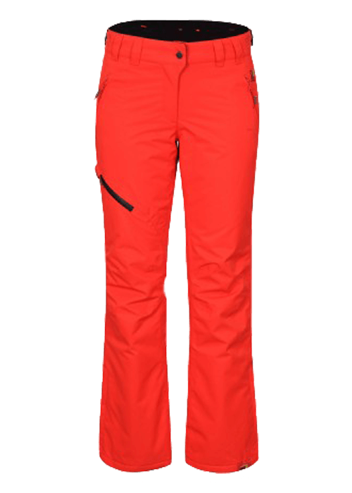 Icepeak – Johnny W Pant – Orange