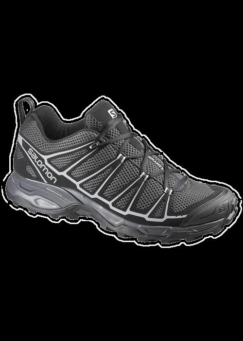 Salomon – X Ultra Prime – Black-Grey