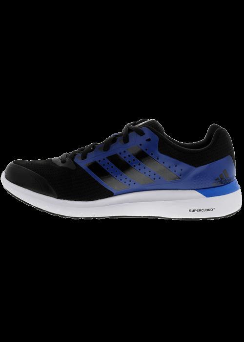Adidas – Duramo 7 M – Black-Blue