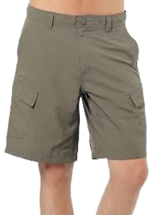 North Face – M Horizon Short – Brown
