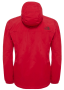 North Face – M Resolve Jacket  – Red – Detail01