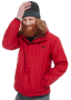 North Face – M Resolve Jacket  – Red – Detail02