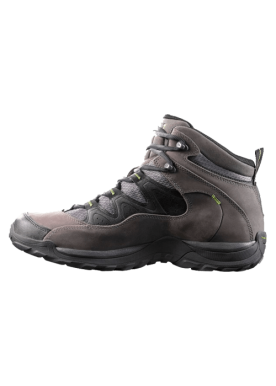 Salomon - Elios Mid Gtx 3 - Black