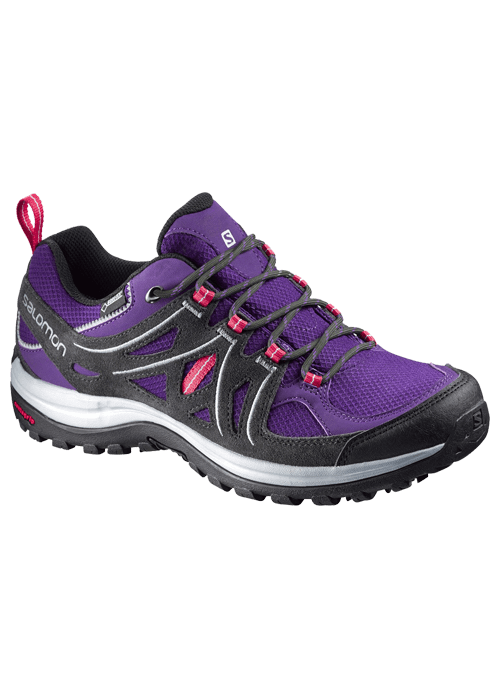 Salomon – Ellipse 2 Gtx – Purple
