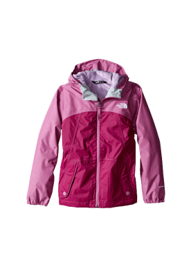 North Face - G Narm Storm Kids - Pink