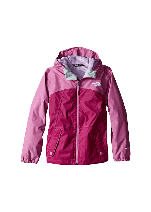 North Face – G Narm Storm Kids – Pink