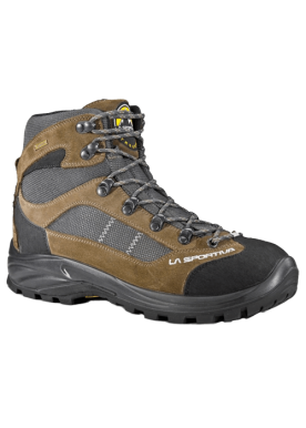 La Sportiva - Cornon Gtx Hiking Man - Brown