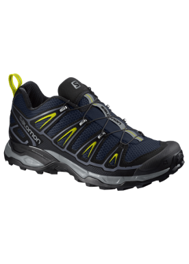 Salomon - X Ultra - Dark Blue
