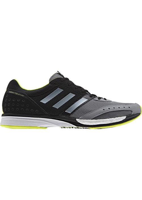 Adidas – Adizero Takumi Ren 10 M – Grey