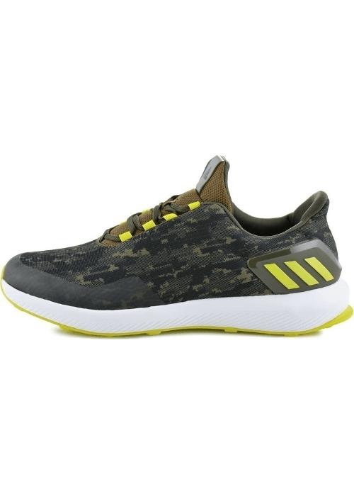 Adidas – RapidaRun Uncaged Kids – Camo