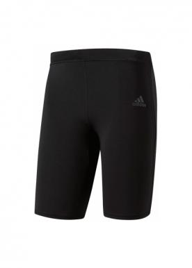 Adidas - Performance Response Short Tights - Black
