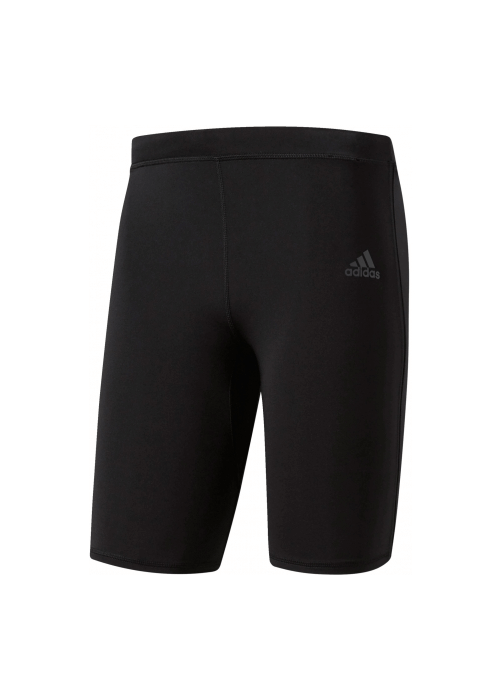 Adidas – Performance Response Short Tights – Black