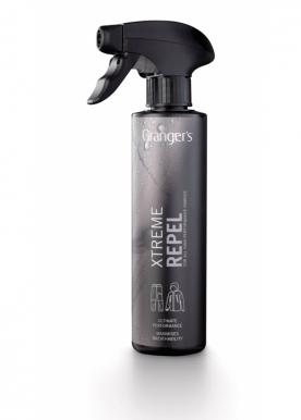 Granger's - Xtreme Repel - Black