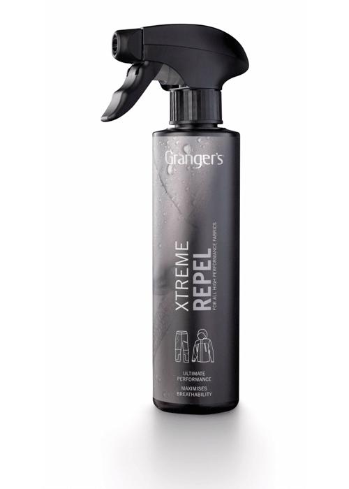 Granger's – Xtreme Repel – Black