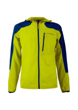 La Sportiva - Tx Light Jacket Climbing Apparrel M - Yellow
