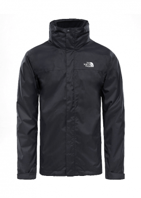 The North Face - Evolve II Triclimate Jacket M - Black
