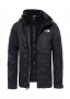The North Face – Evolve II Triclimate Jacket M – Black – Detail 03.png
