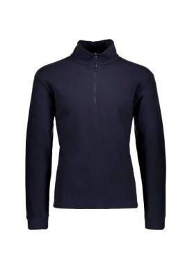 CMP - Fleece Sweat M - Dark Blue
