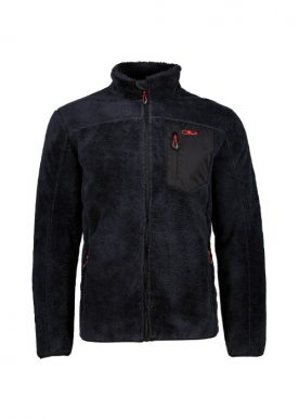 CMP - Highloft Jacket M - Dark Grey