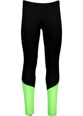CMP - Trail Long Pant M - Black
