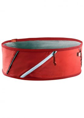 Salomon - Pulse Belt - Red