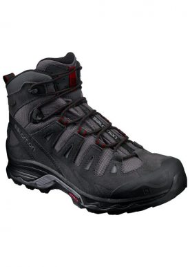 Salomon - Quest Prime Gtx M - Black