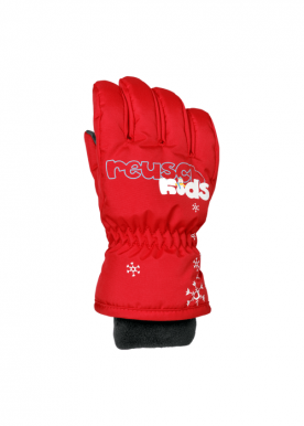 Reusch - Kids - Red