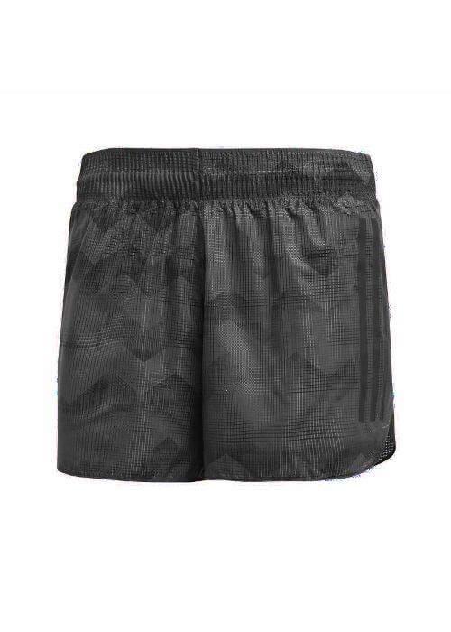 Adidas – Adizero Split Shorts – Dark Grey