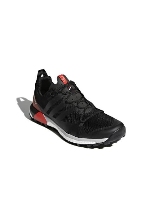 Adidas – Terrex Agravic 10 – Black