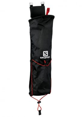 Salomon - Custom Quiver - Black