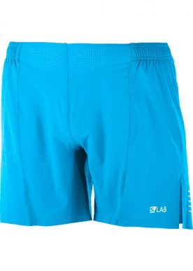 Salomon - S-Lab Short 6 M - Sky Blue