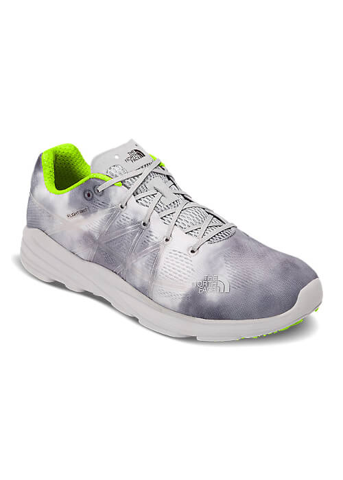 The North Face – Flight Rkt M – Light Grey