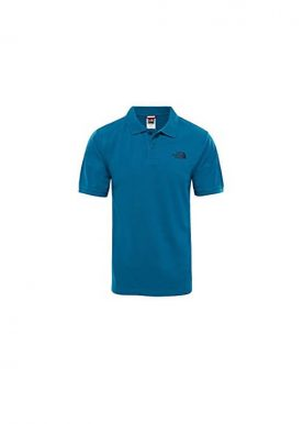 The North Face - Polo Piquet M - Marine