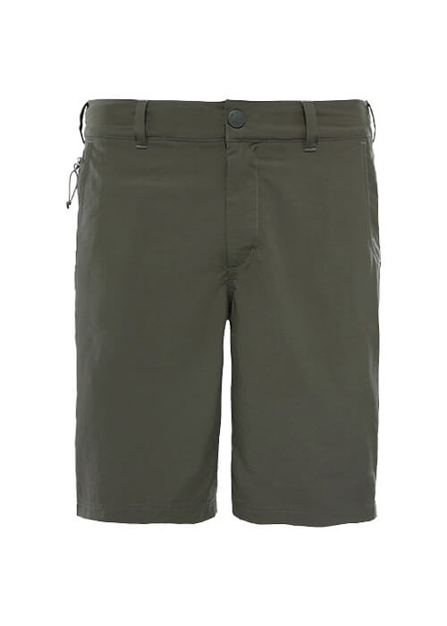 The North Face – Tanken Short M – Khaki