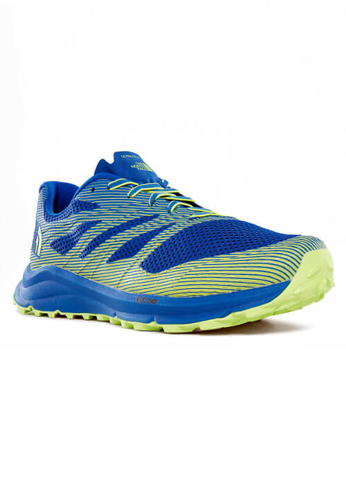 The North Face – Ultra Tr III M – Blue
