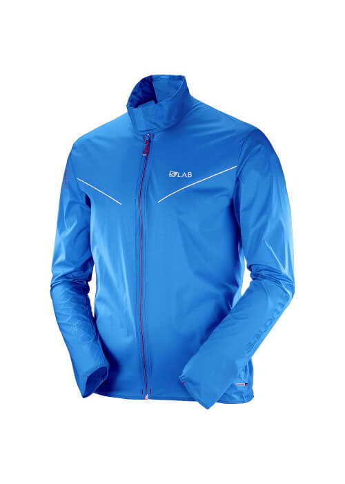 Salomon – S-Lab Light Jacket M – Blue