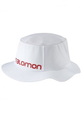 Salomon - S-Lab Speed Bob - White