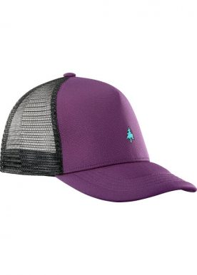 Salomon - Summer Logo Cap M - Purple