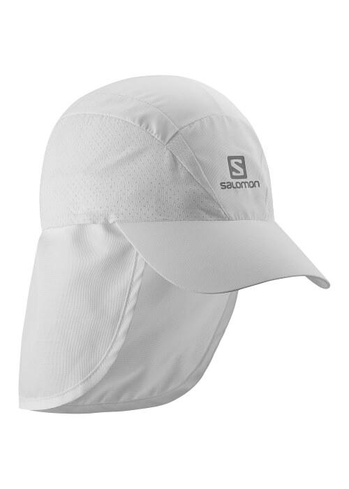Salomon – Xa+ Cap – White