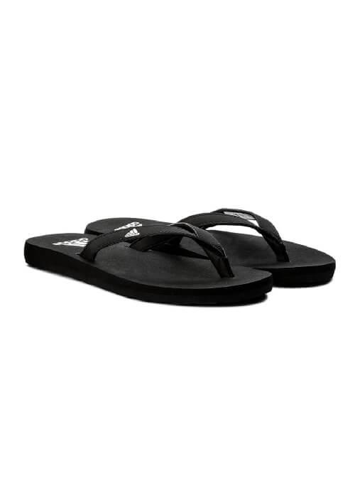 Adidas – Eezay Flip Flop 10 – Black