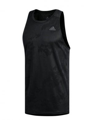 Adidas - Rs Singlet M - Black