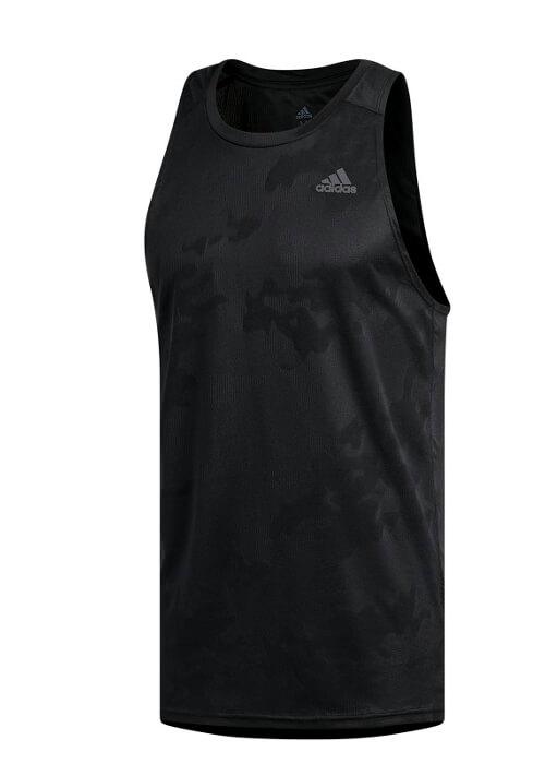 Adidas – Rs Singlet M – Black