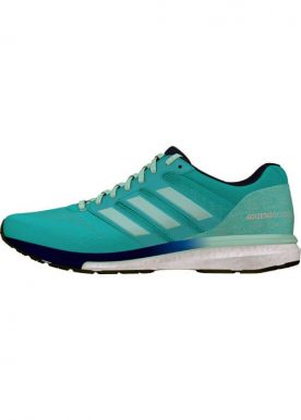 Adidas - Adizero Boston 7 W - Light Green