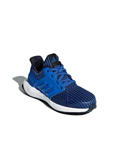 Adidas – Rapidarun Knit C – Dark Blue